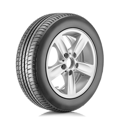 Tires, main users of carbon black